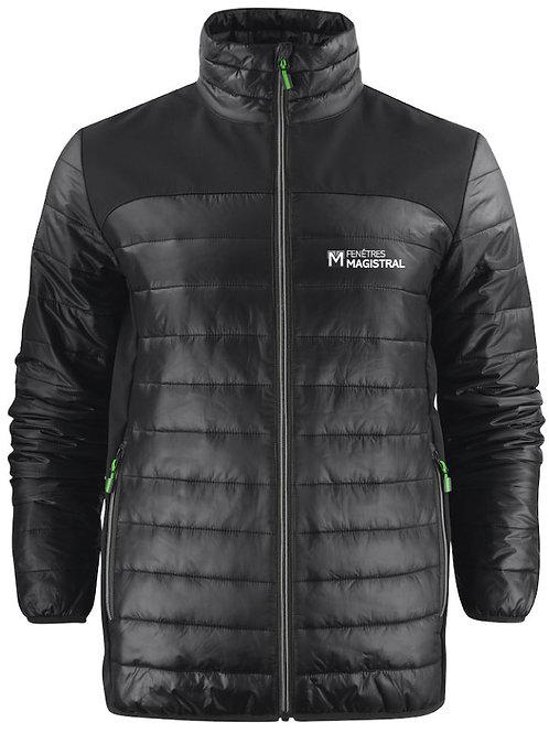 Manteau léger tendance pour homme
