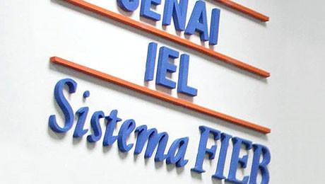 Federação das Indústrias do Estado da Bahia