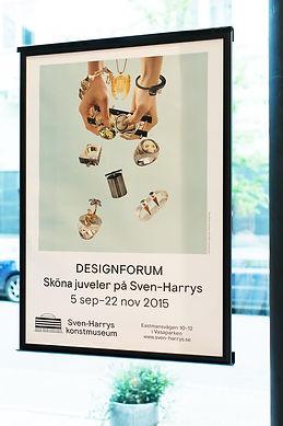 1 Inbjudan Designforum 2015 Sven Harrys