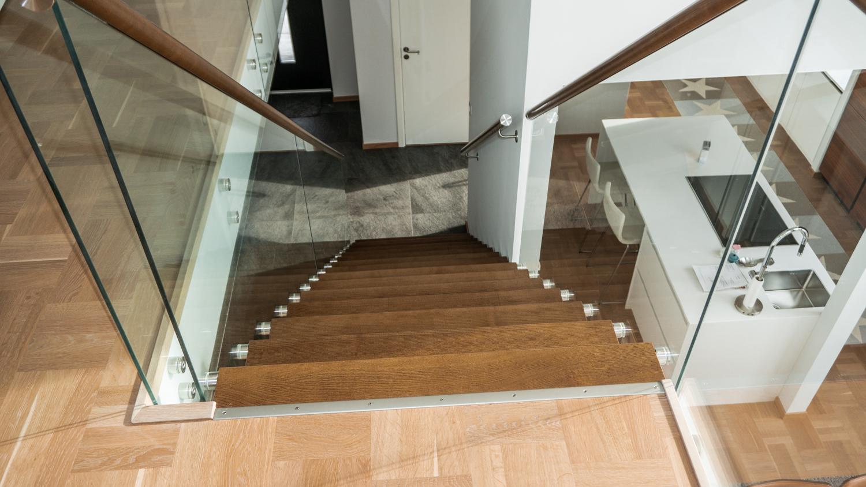 Raktrappa - Ek - Sigtuna