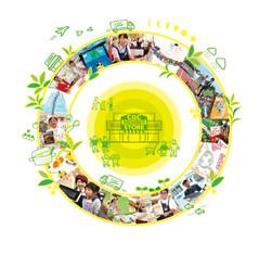 CGC CSR報告書