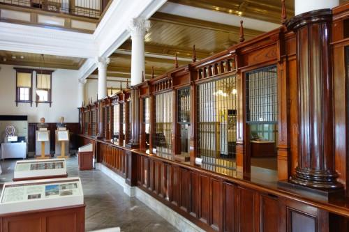 旧唐津銀行2