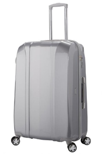 100% Poly Carbon Luggage Series