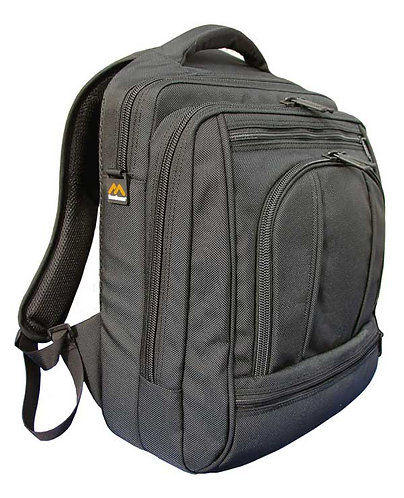 Executive Double15 Backpack