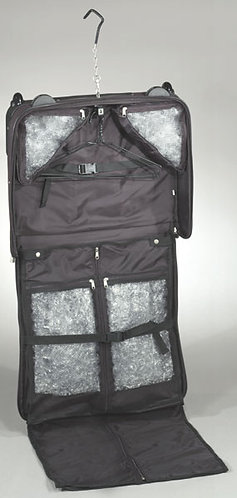Priority One Wheeled Garment Carrier