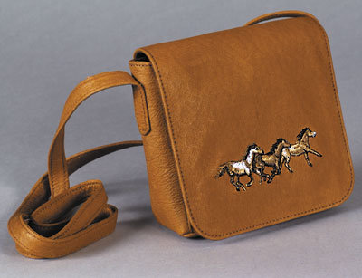 Small Shoulder Pouch