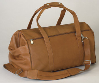 """Big Mouth"" Carpenter Bag"
