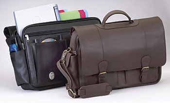 Daytripper Briefcase