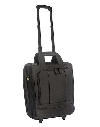 Diamond Wheeled Case