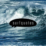 Surf Quotes Aurf Art