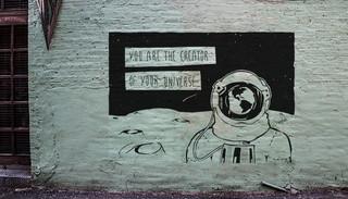 Creator Of The Universe