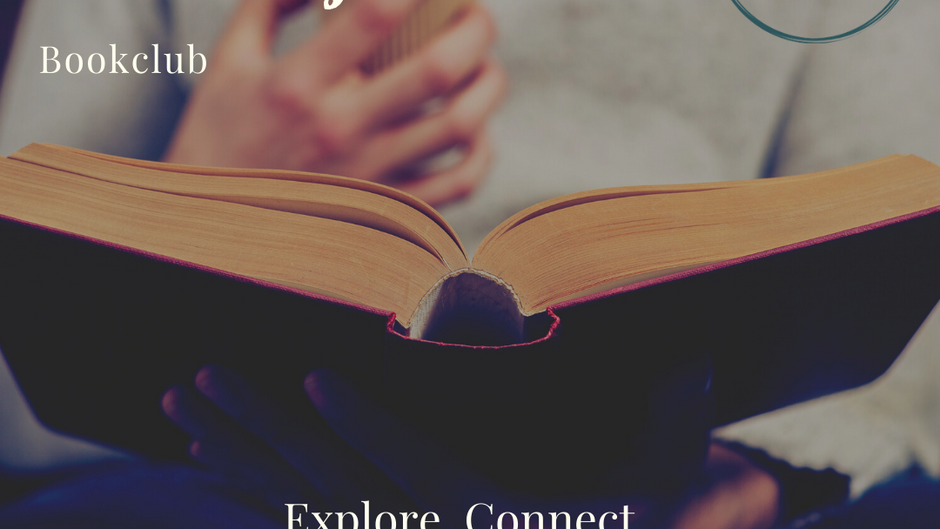Connect through the Lead with Grace Book Club!