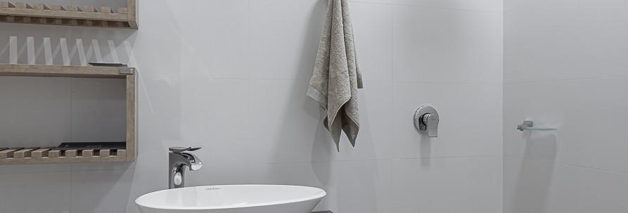 Banheiro Suíte Murano Decor