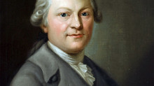 Who was Gotthold Ephraim Lessing?