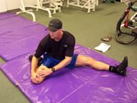 Knee Pain and Jujitsu