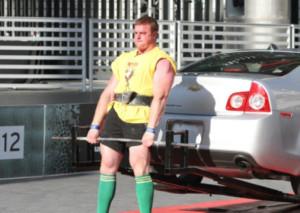 355kg for 11 reps, gotta be the socks!