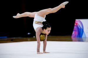 femalegymnast