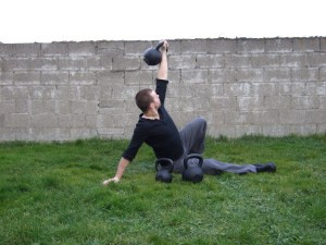 Top 5 Core Strength Exercises