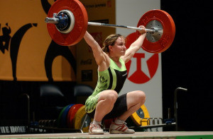 oly-lifter