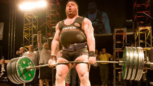 World Record Deadlift, but at the cost of mobility and endurance.