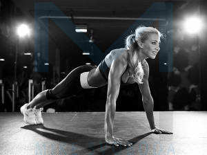 Spice Up Your Push Up Training