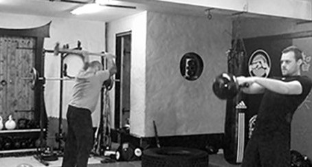 Everything You Need to Know About the Kettlebell Swing