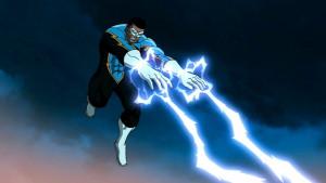 Man, I feel Electric!