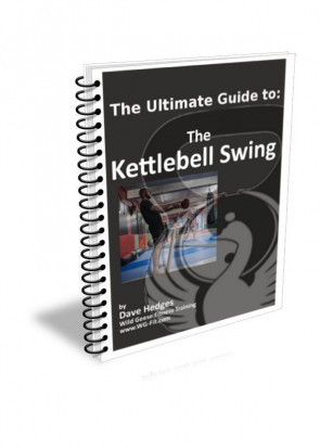 The Ultimate Guide to the Kettlebell Swing