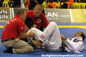3 Training Points for Bulletproofing the BJJ player