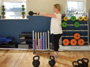 Strength Training and Cancer