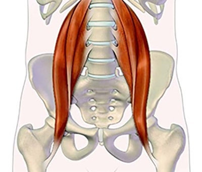 Monday Mobility: Pumping Up The Psoas