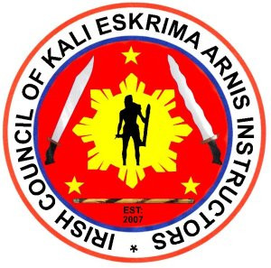 Irish Council of Eskrima Kali Arnis Instructors