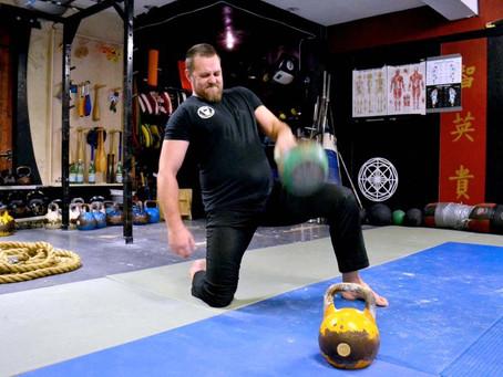 Training and Injury