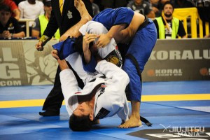 3 Considerations for Training the BJJ Player