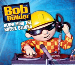 Bob the Builder Explains How Nutrition Works. No Really, He Does!