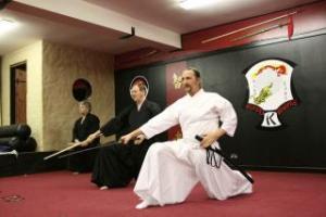 Big, Strong, Fast, Light – Samurai's & Kettlebells