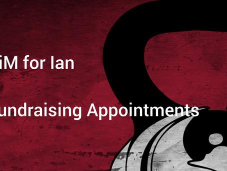 Aim for Ian