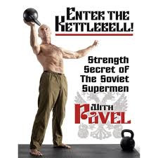 The first Kettlebell Training program I followed. I still reference it today, 8yrs later