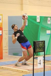 Enhanced Athleticism through Unconventional Kettlebell & Bodyweight Lifts
