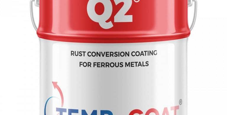 Q2 (rust transformer)