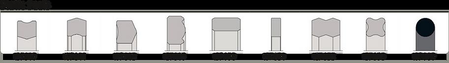 Static seals profile - Sizonke trading.p