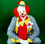 Ruffles the Clown