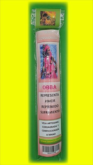 Vela Obba