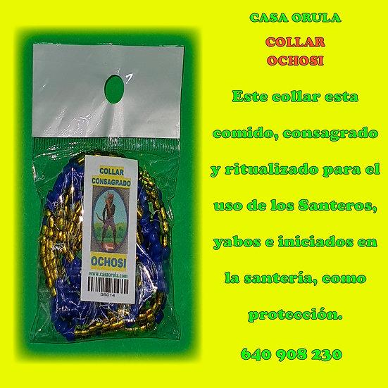 COLLAR CONSAGRADO DE OCHOSI
