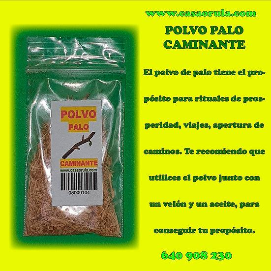 POLVO DE PALO CAMINANTE