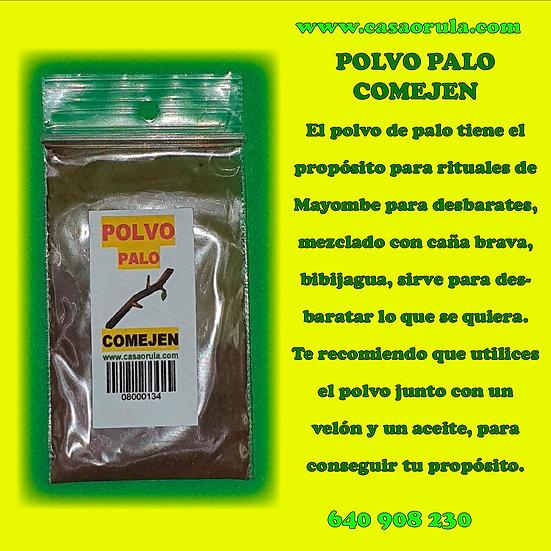 POLVO DE PALO COMEJEN