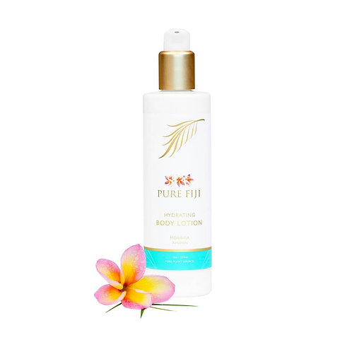 Pure Fiji Hydrating Body Lotion- Moringa 354 ml