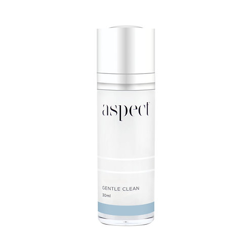 Aspect Gentle Clean Cleanser 30ml