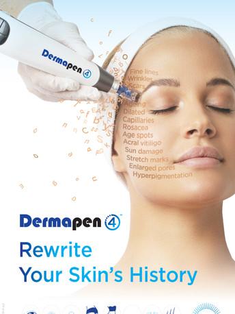 DERMAPEN, Products Nourish Advanced Skin & Body Ashburton