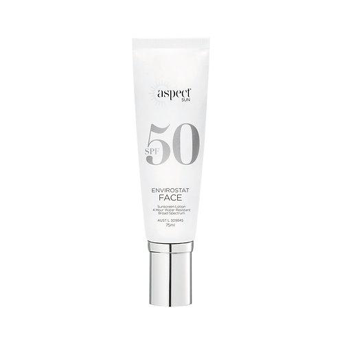 Aspect Envirostat Face SPF50+ 75ml